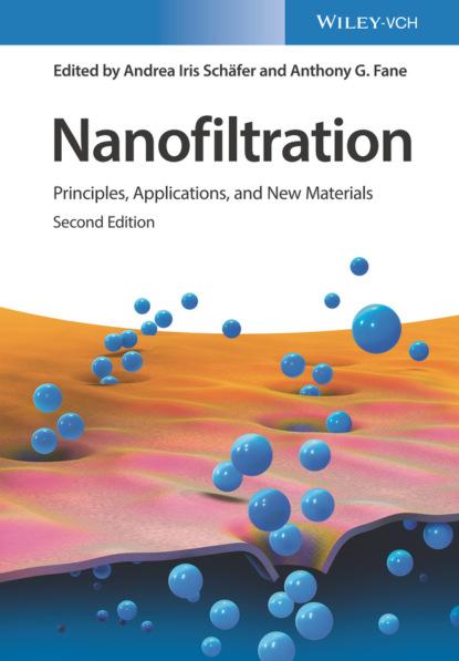 Группа авторов Nanofiltration, 2 Volume Set группа авторов kanji a day practice volume 2