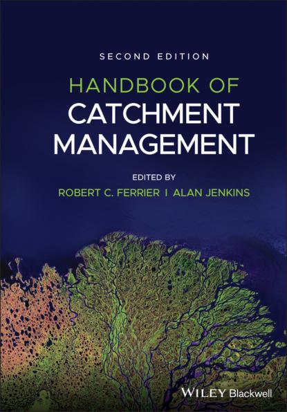 Группа авторов Handbook of Catchment Management группа авторов risk management handbook for health care organizations set