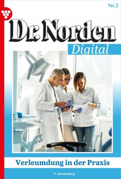 Dr. Norden Digital 2 – Arztroman