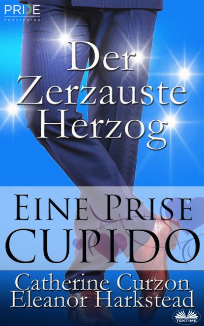 Catherine Curzon Der Zerzauste Herzog billy ocean london