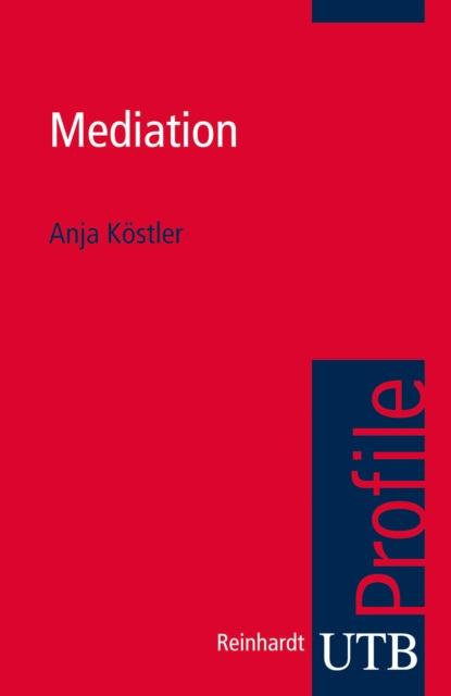 diehl paul f international mediation Anja Köstler Mediation