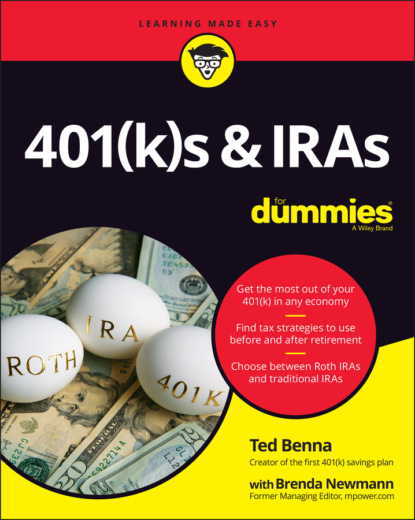 Фото - Ted Benna 401(k)s & IRAs For Dummies cheryl k smith raising goats for dummies