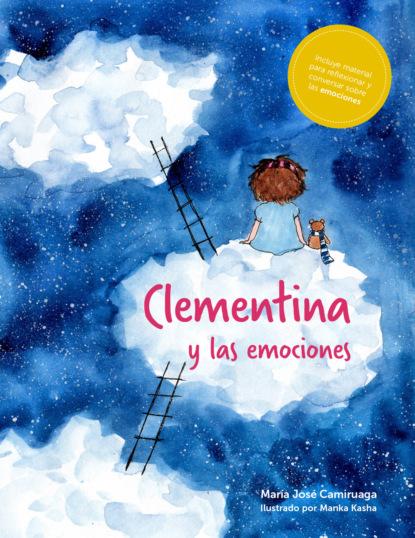 María José Camiruaga Clementina y las emociones rosario esteinou acercamientos multidisciplinarios a las emociones