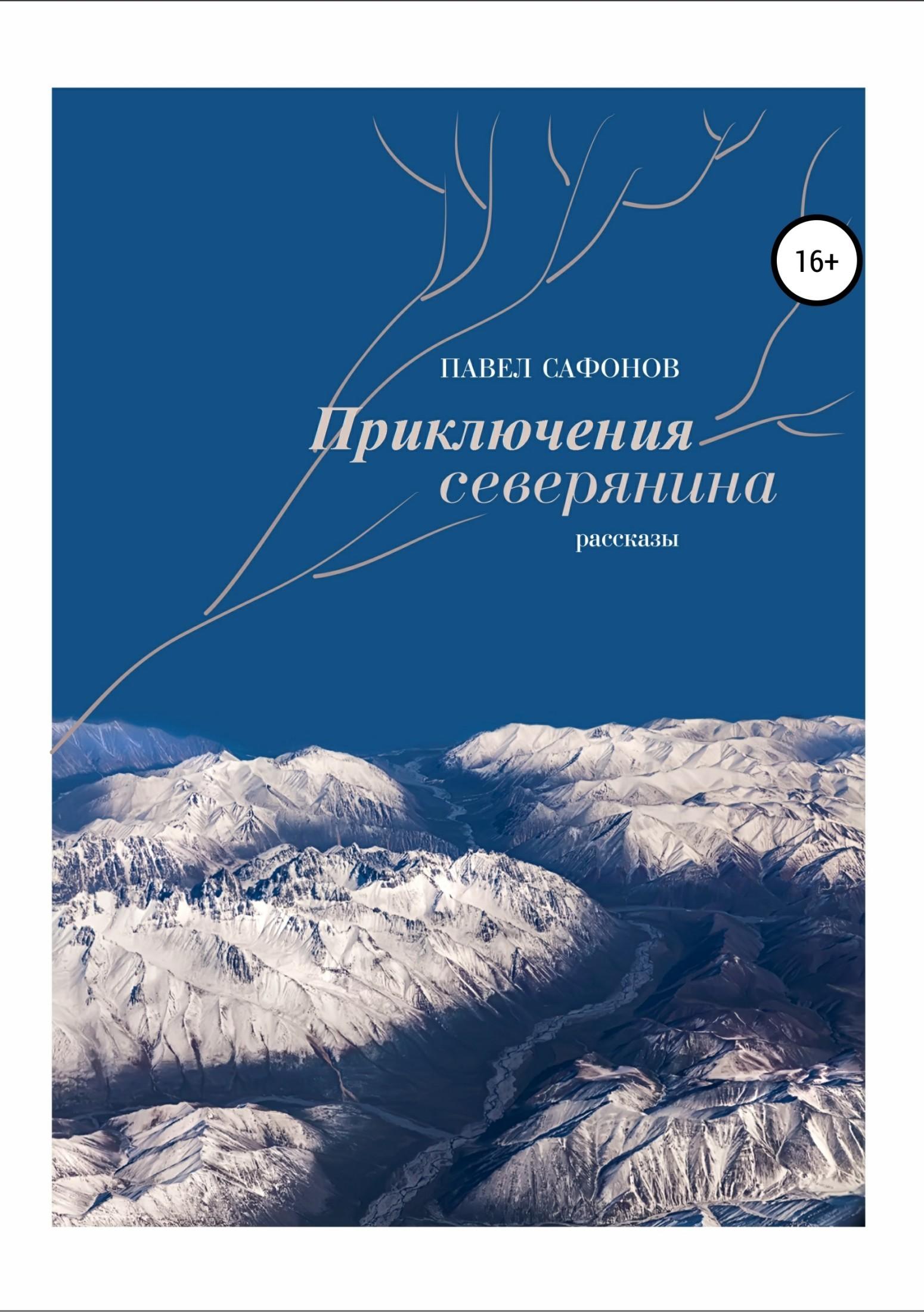 Приключения северянина. Сборник рассказов