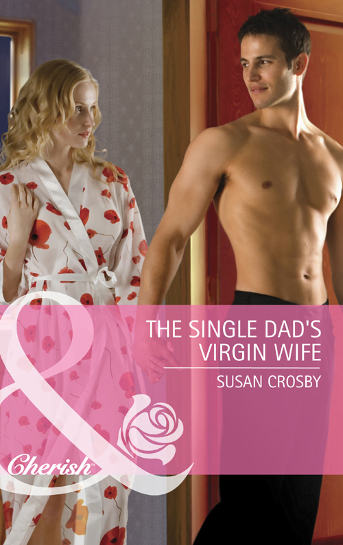 The Single Dad\'s Virgin Wife