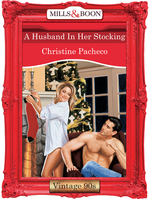 A Husband In Her Stocking