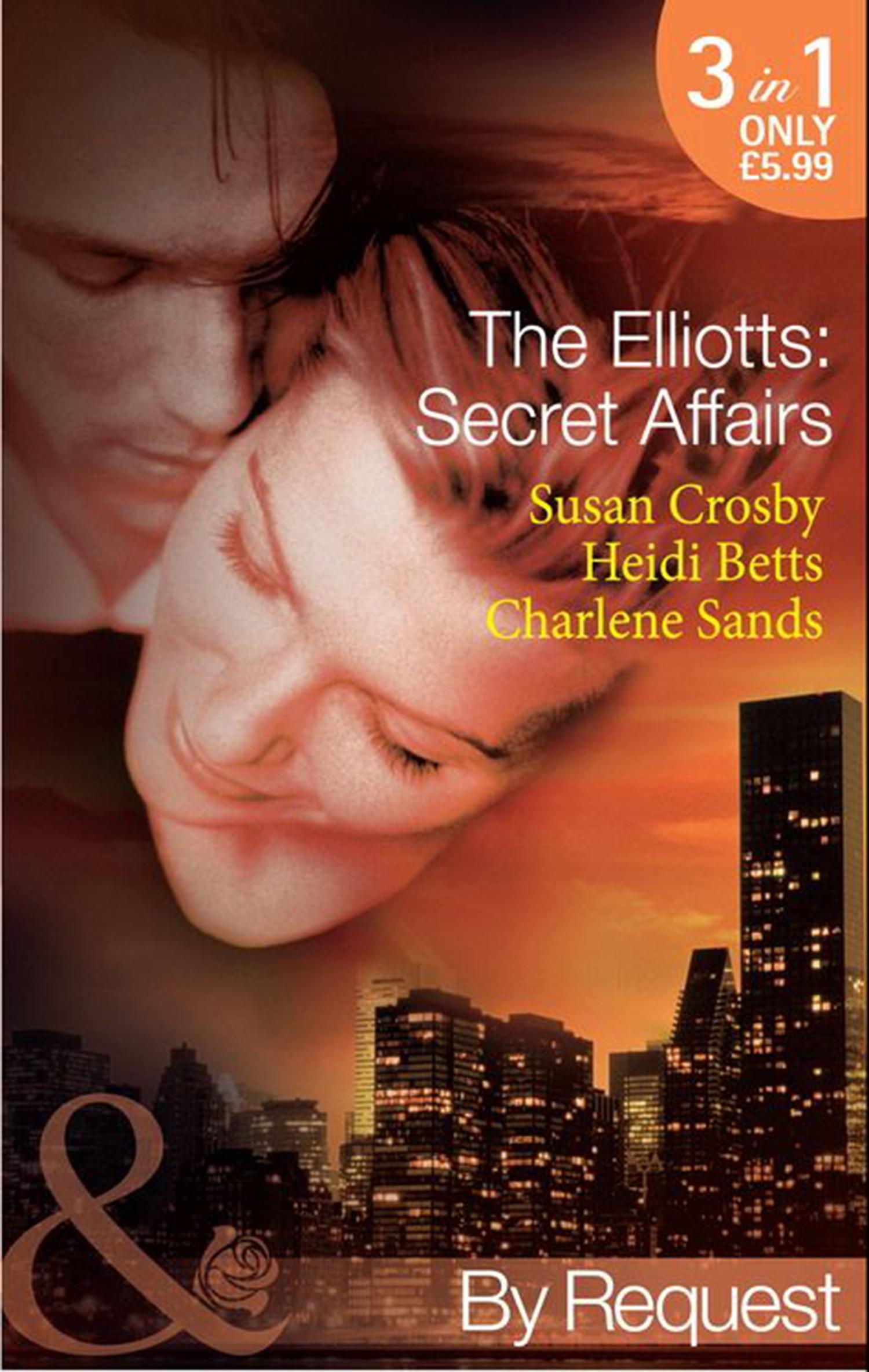 The Elliotts: Secret Affairs: The Forbidden Twin