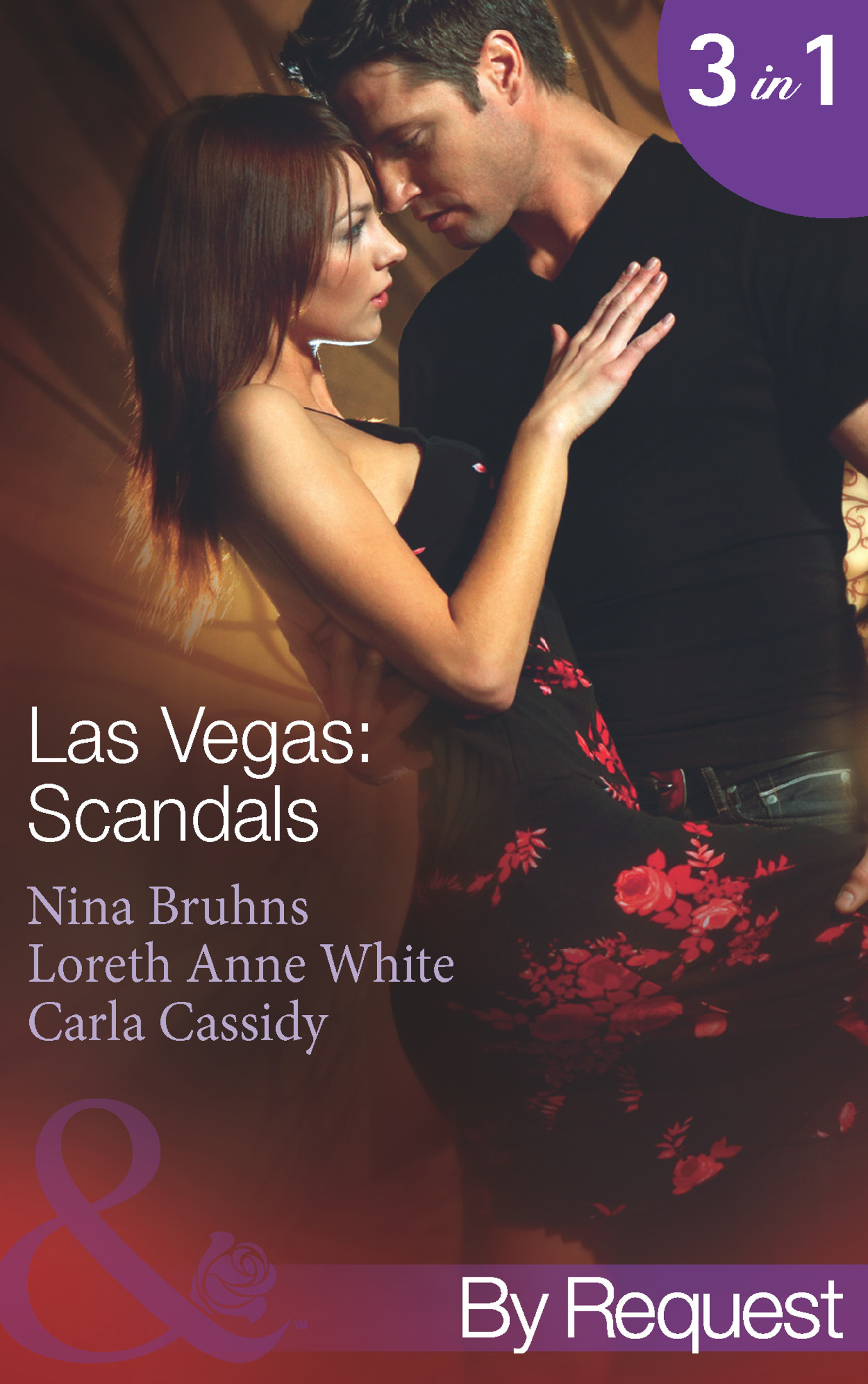 Las Vegas: Scandals: Prince Charming for 1 Night