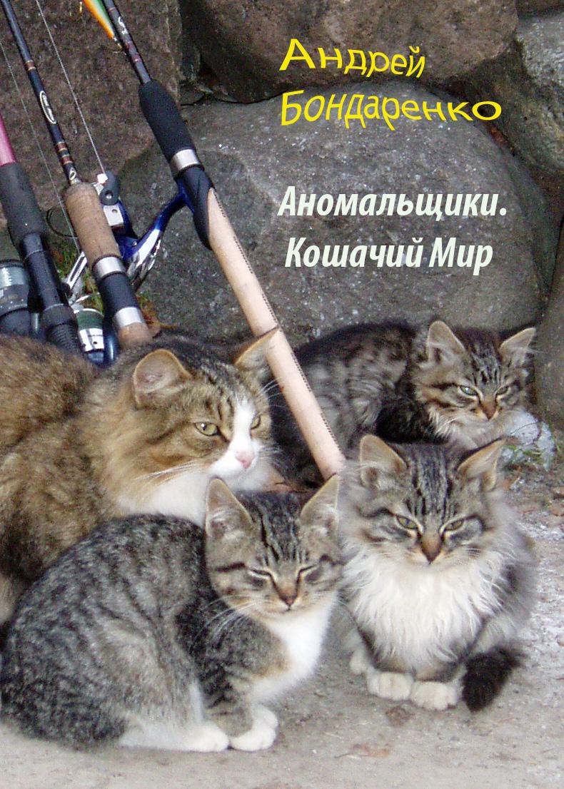 Кошачий Мир
