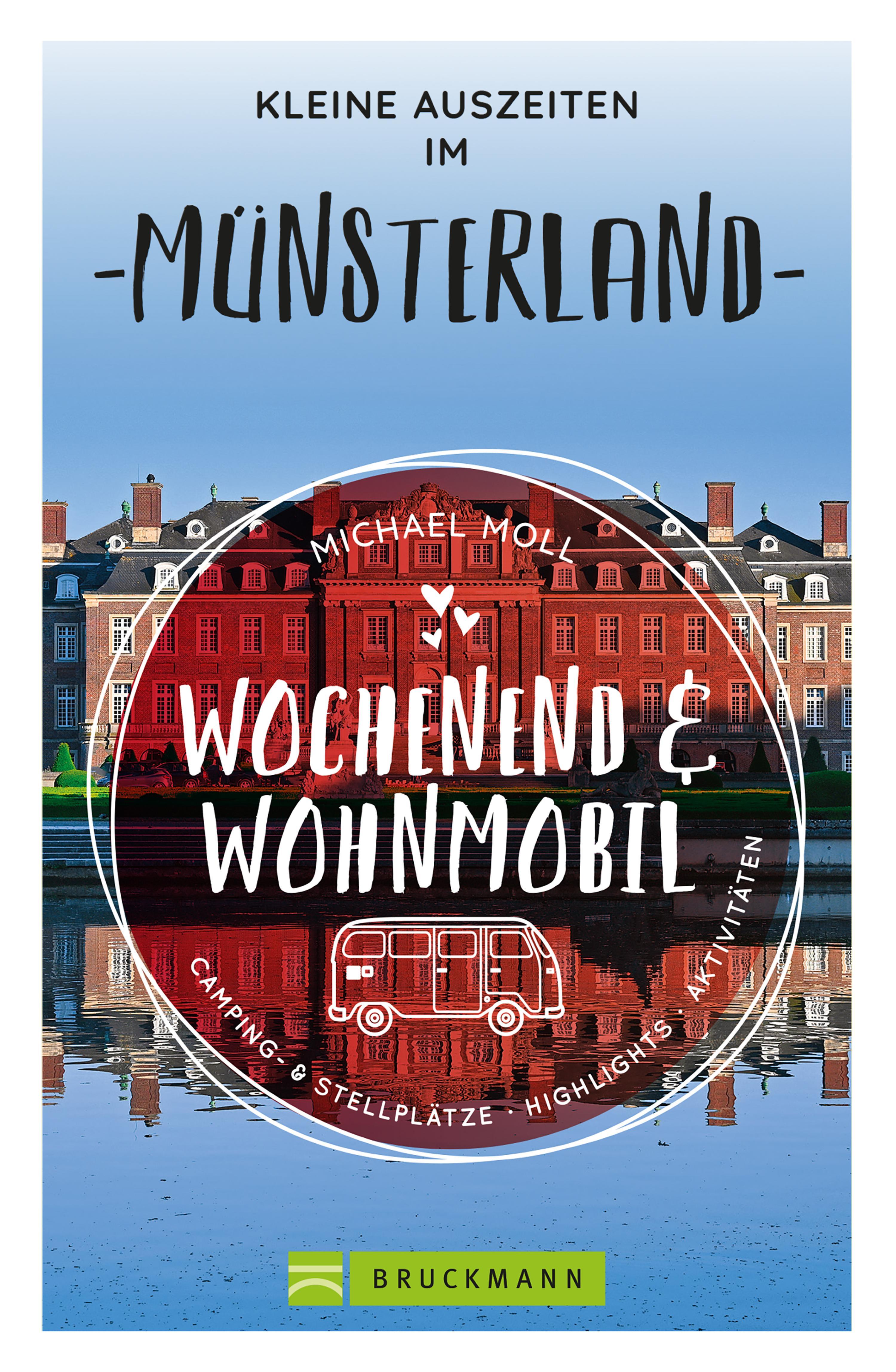 Wochenend und Wohnmobil - Kleine Auszeiten im Münsterland