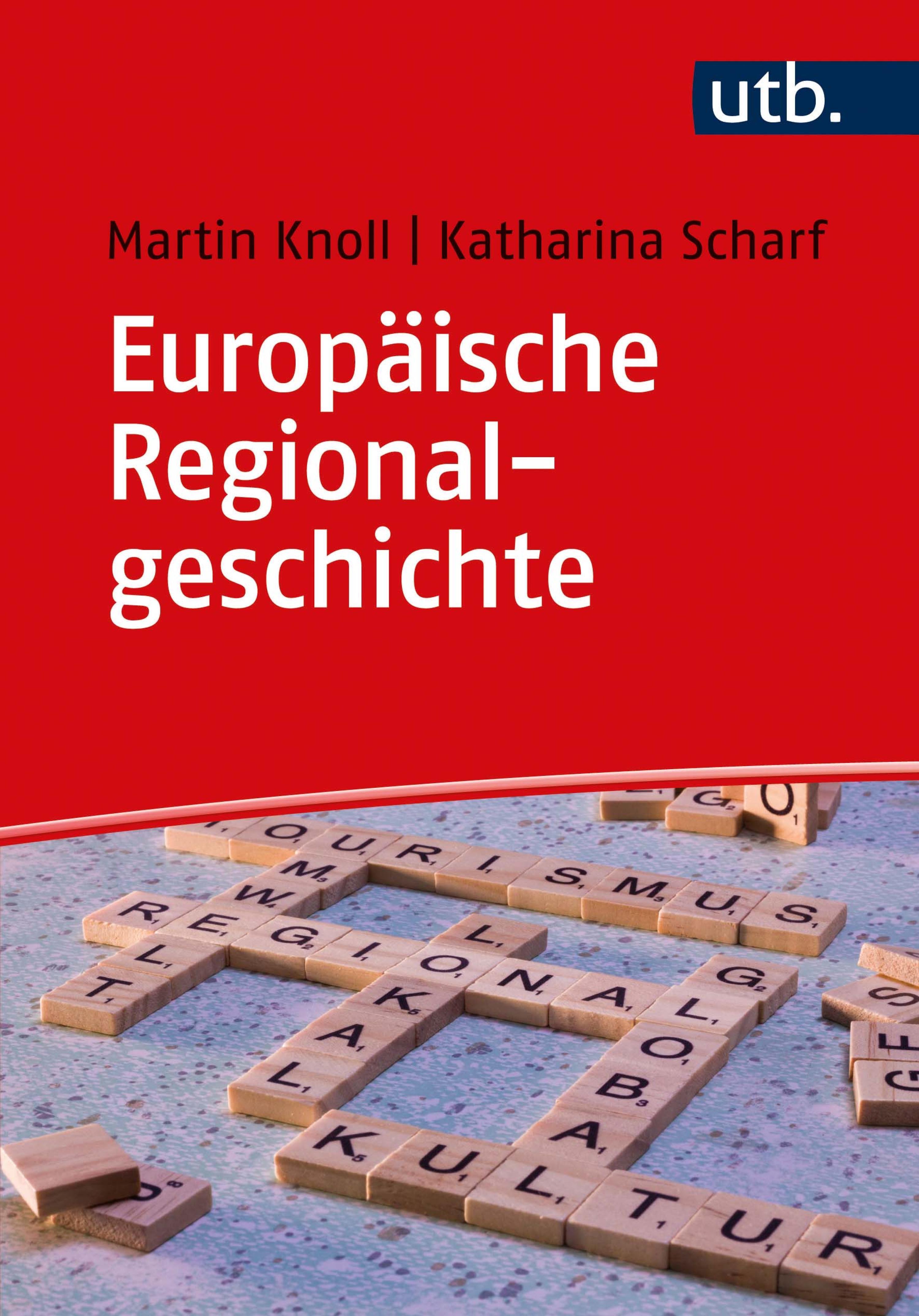Europäische Regionalgeschichte