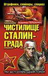 Чистилище Сталинграда. Штрафники, снайперы, спецназ (сборник)