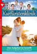 Kurfürstenklinik 100 – Arztroman