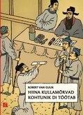 Hiina kullamõrvad. Kohtunik Di töötab
