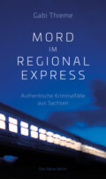 Mord im Regionalexpress