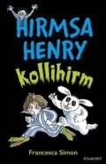 Hirmsa Henry kollihirm