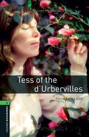 Tess of the d\'Urbervilles