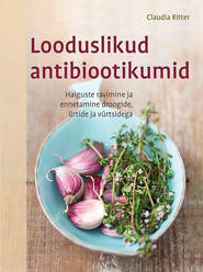 Looduslikud antibiootikumid