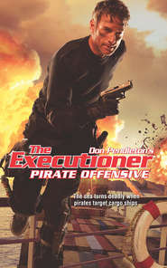 Pirate Offensive
