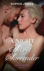 A Night Of Secret Surrender