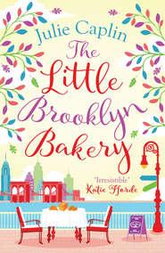 The Little Brooklyn Bakery: A heartwarming feel good novel full of cakes and romance!