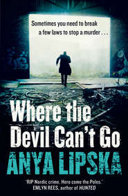 Where the Devil Can't Go
