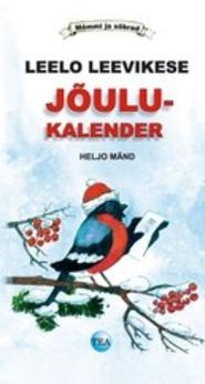 Leelo Leevikese jõulukalender