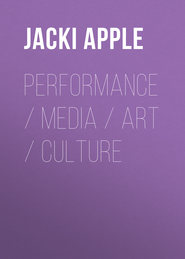 Performance \/ Media \/ Art \/ Culture
