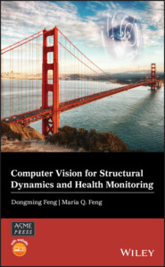 Computer Vision for Structural Dynamics and Health Monitoring