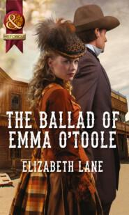 The Ballad Of Emma O\'toole