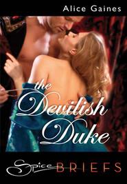 The Devilish Duke