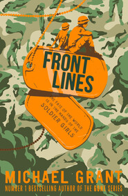 The Front Lines series