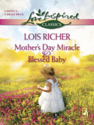 Mother\'s Day Miracle and Blessed Baby