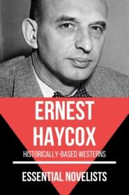Essential Novelists - Ernest Haycox