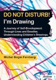 Do not Disturb! I\'m Drawing
