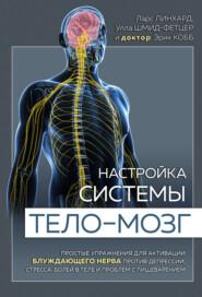 Настройка системы тело – мозг. Простые упражнения для активации блуждающего нерва против депрессии, стресса, боли в теле и проблем с пищеварением