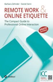Remote Work & Online Etiquette