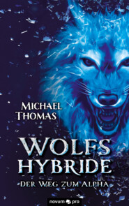 Wolfshybride