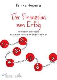 Der Finanzplan zum Erfolg
