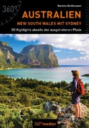 Australien – New South Wales mit Sydney