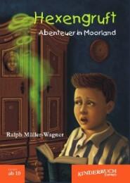 Hexengruft – Abenteuer in Moorland
