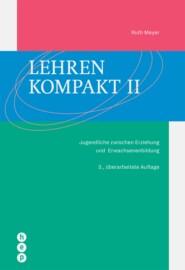 Lehren kompakt II (E-Book)