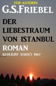 Der Liebestraum von Istanbul: Redlight Street #167