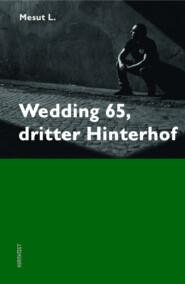 Wedding 65, dritter Hinterhof