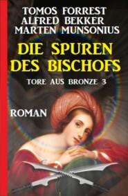 Die Spuren des Bischofs: Tore aus Bronze 3