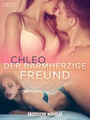 Der Barmherzige Freund - Erotische Novelle