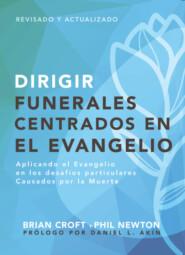 Dirigir funerales centrados en el evangelio