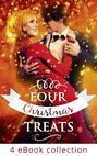 Four Christmas Treats