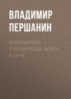 Бронекатера Сталинграда. Волга в огне
