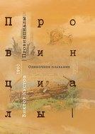 Провинициалы. Книга 1. Одиночное плавание